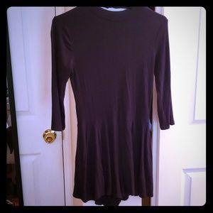 Dresses & Skirts - Backless romper